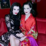 Dita Von Teese presents Dita´s Crazy Show at le Crazy Horse Paris