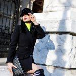 Neon Lights #fashiontrend